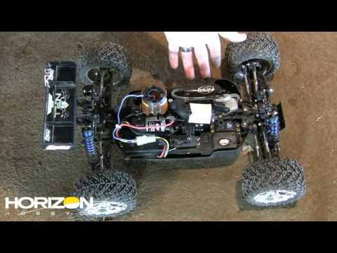 HorizonHobby.com Review - Losi TEN-T Truggy