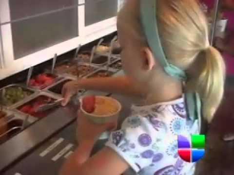 """Abren Nuevo Sitio de Yogur Helado """"Yo Country"""" en Hermiston"""