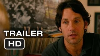 This Is Forty - This Is 40 Official Trailer #1 (2012) Judd Apatow, Paul Rudd Movie HD