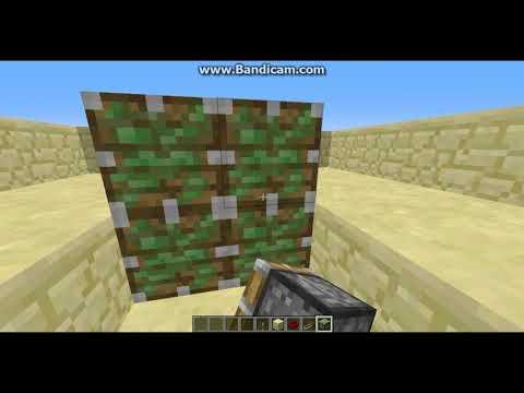 3 Лесни капани в Minecraft
