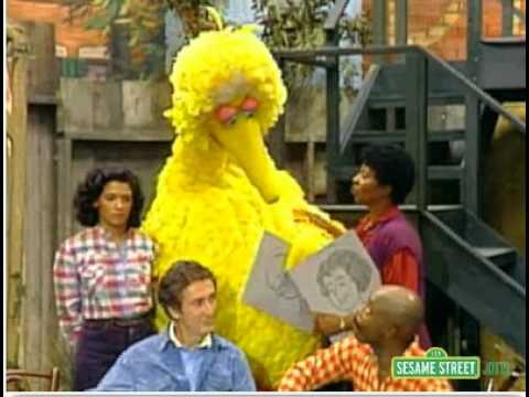 Sesame Street - Goodbye Mr. Hooper