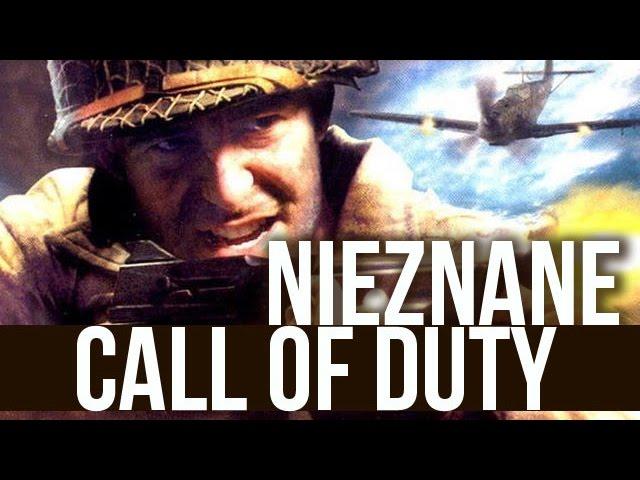 Call of Duty 2, które nie wyszło na PC?! [NRGeek na tvgry.pl]