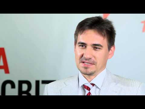 Денис Захаренко о конференции Marketing Revolution