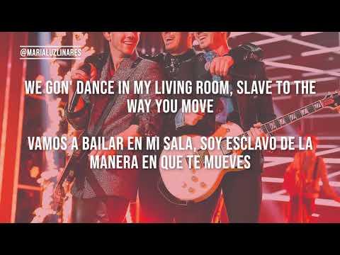 Only Human - Jonas Brothers (lyrics - Traducción Al Español) 🕴🏽