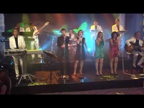 LIBERTA - Calin Geambasu Band (concert privat)