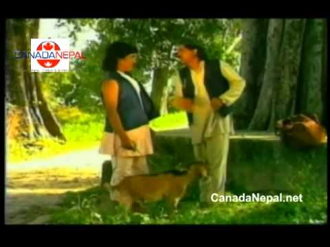 Nepali Comedy Teli-Serial with Narayan Tripathi