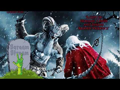 SS011: A Christmas Horror Story