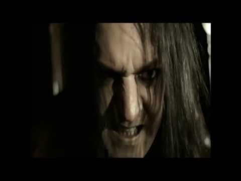 Satyricon - Pentagram Burns