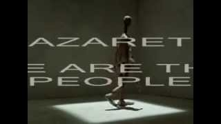 Watch Nazareth We Are The People video
