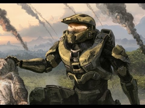 HALO Live Action TV Series? - AMC Movie News