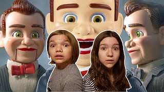 Toy Story 4 Toys are Missing! Benson the Dummy Plays Tricks On YouTube Family Again!