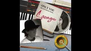 Savage Only You 30th Anniversary Remix by Rafael Lambert