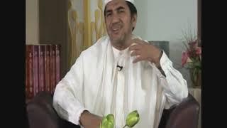 Syi'ah Indonesia - Ust. Umar Shahab - Meraih Ampunan Ilahi - Makna Taubat (1)