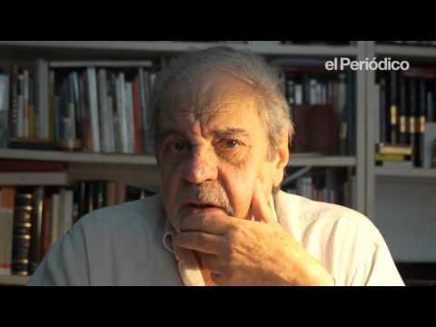 Entrevista con Juan Marsé