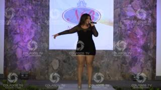 Valeria Polanco en NB BCS 2014