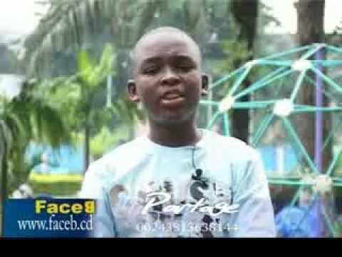 Paulin Mukendi dans: Face B PARTAGE
