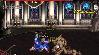 DFO - Tower of the Dead (Battle Mage solo) Part 1/2