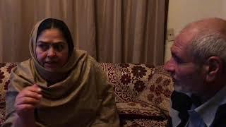 Diet Ya Fight   Mr Sammy Naz   Tayi Surinder Kaur   Must Watch & Share