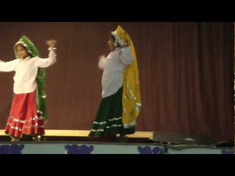 Rayana Haryanvi Folk Dance ( Mothers  International School).mp4 video
