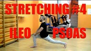 Play Stretching Arti Inferiori Quadricipiti Polpacci