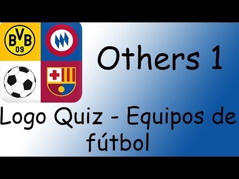 Logo Quiz - Equipos de fútbol. Others 1