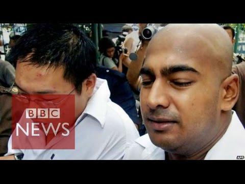 Indonesia: Australian drug smuggler's death row appeal fails - BBC News