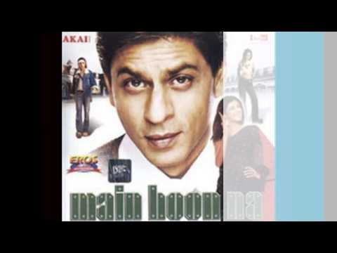 Main Hoon Na Intro Whistle - Devishankar