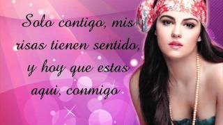 Watch Maite Perroni Contigo video