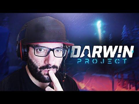QUE DEVIENT H1Z1 ? Darwin Project