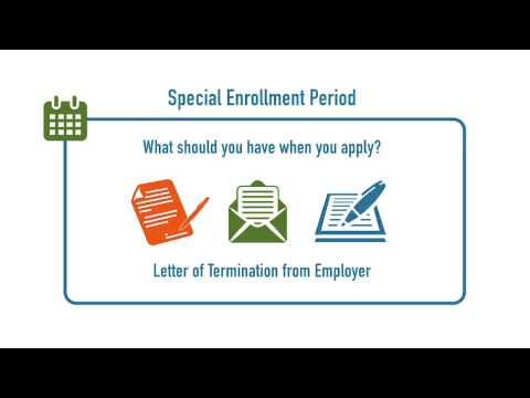 Can I apply for health insurance if I'm unemployed, or lose Cobra coverage, under Obamacare?