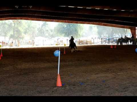Jeffry-CowboyMountedShooting-Ione-CA.AVI