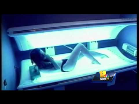 Health Dept. recommends changes to tanning bed laws