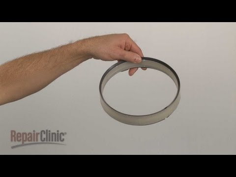 Snubber Ring - Frigidaire Washer: Top-Loading