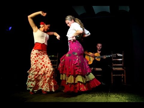 flamenco song and dance spain youtube