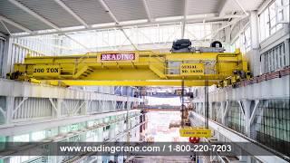 Crane Anti-sway electric system from Henan Mine Crane Company