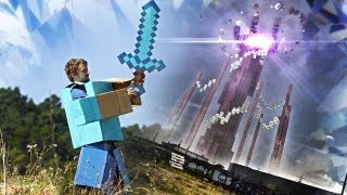 Minecraft: Diamonds Are Forever