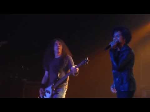 """Man in the Box"" Alice in Chains@Sands Bethlehem PA Event Center 5/7/13"
