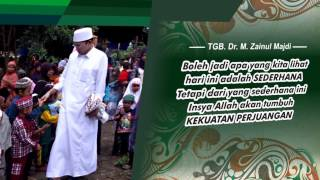 TAUSYIAH TGB PART 1 - IAIH TV