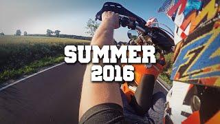 PBM - Summer 2016