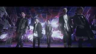 DOBERMAN INFINITY「INFINITY」MV (from「#PRLG」11/19発売)