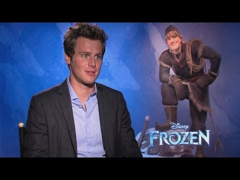 Jonathan Groff, Disney's first gay prince talks marriage equality and meeting his Prince Charming