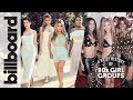 A Brief History of 90s Girl Groups ft. Fifth Harmony | Billboard