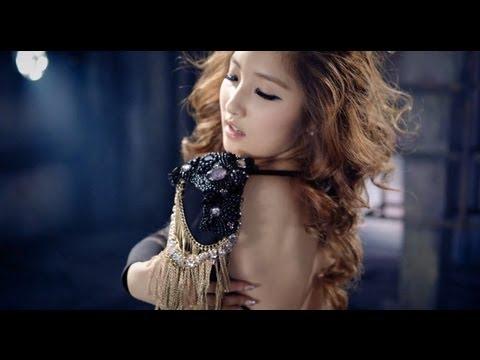4MINUTE - Ready Go MV