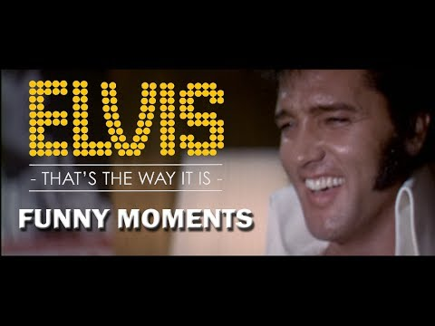 Elvis Presley - Funny ...