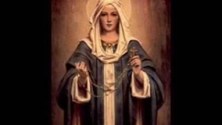 سلام سلام لك يا مريم Ave Maria