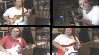 Watch Beatles Dizzy Miss Lizzie video