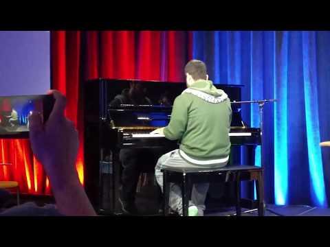 download lagu Arijit  Singh Live  At Google In New gratis