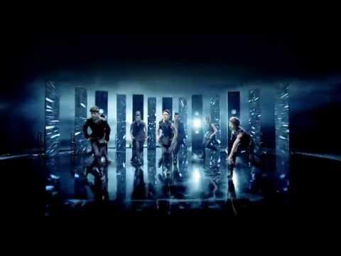 백퍼센트(100%)_Want U Back M/V (Dance ver.)
