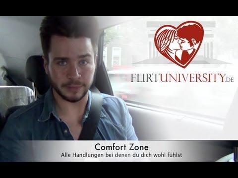Flirtuniversity frauen ansprechen