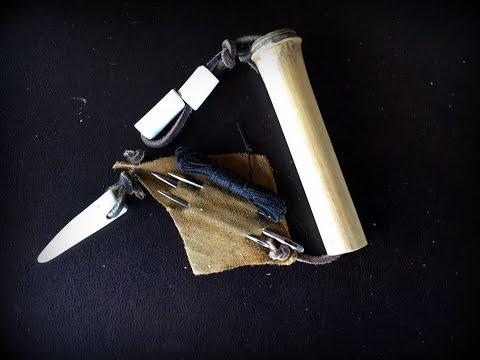 Saami Repair Kit